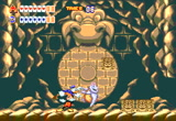 Still frame from: Genesis World of Illusion Starring Mickey Mouse and Donald Duck in 18:47.73 by Mitjitsu