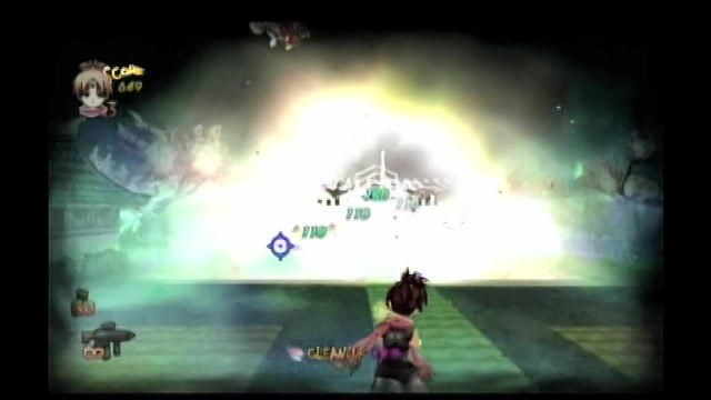 HVGN Game Quickie: Rad Raygun (Xbox Indie)