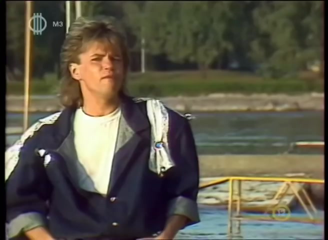 Modern Hungária - Elfújja a szél (Zenebutik 1986)