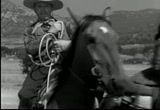 Still frame from: Zorro's Black Whip: Chapter 1 - The Masked Avenger