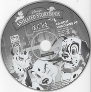 101 dalmatians animated storybook pc game free download