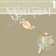 Anton Lanski Overcrowded Mind