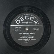 Ethel Smith And Bando Carioca, The - Tico - Tico / Lero Lero- Bem Te Vi Atrevido