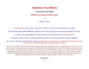 ANATOMY OF AN ILLNESS : NORMAN COUSINS : Free Download, Borrow, and ...