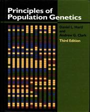 Principles Of Population Genetics Hartl Pdf