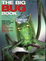 Big Bug Book