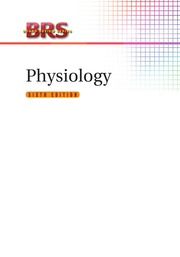 Brs Physiology 6e Brs Free Download Borrow And Streaming