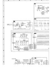 Yamaha DX7 Schematics : Free Download, Borrow, and Streaming ... on