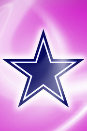 Dallas Cowboys IPhone Wallpaper Pink