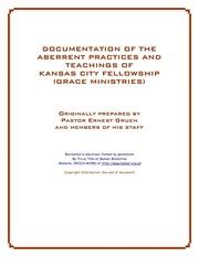 David preston dissertation