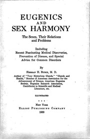 heredity and sex essay What is the difference between heredity and inheritance update cancel each gamete of opposite sex participating in the sexual reproduction donates the traits in.
