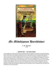 hornblower books download