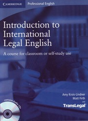 Community texts free books free texts free download borrow introduction legal english units 1 10 and keys fandeluxe Image collections