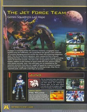 jet force gemini emulator