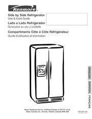kenmore 241579602 refrigerator user manual kenmore free download rh archive org kenmore refrigerator manual 253 kenmore refrigerator manual 253