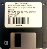 mitsumi cd rom driver download