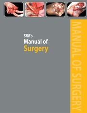 srb s manual of surgery free download borrow and streaming rh archive org