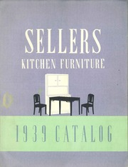 Sellers Kitchen Furniture : G. I. Sellers And Sons. Co. : Free Download,  Borrow, And Streaming : Internet Archive