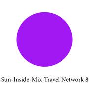 internet travel network: