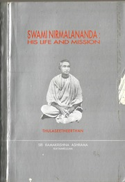 Community texts free books free texts free download borrow swami nirmalananda his life and mission fandeluxe Image collections