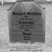 Boneyard Sküllbong Boneyard Sküllbong Rock 'n Roll Horror Show Satanic Psych-Out