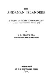 ethnology examples