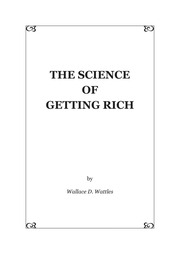 Epub download free rich the science getting of