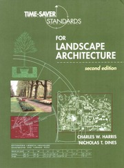 Time saver standards for landscape architecture free download time saver standards for landscape architecture free download borrow and streaming internet archive fandeluxe Image collections