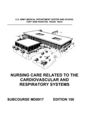 related coursework for nursing