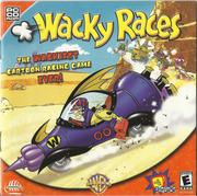 Wacky Races Gioco Pc Download