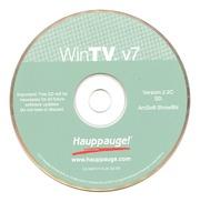 Wintv Hvr 850 Serial Numberl