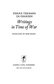 mans place in the universe pierre teilhard de chardin Teilhard de chardin's view of the new man lost not only his central place in the universe p 2, (cahiers pierre teilhard de chardin.