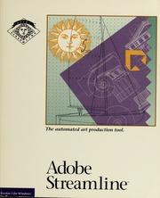 Adobe Streamline : user guide ...