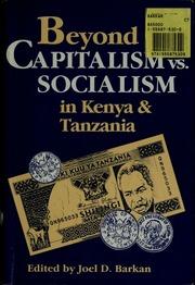 capitalism in kenya
