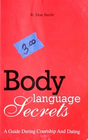 Body language secrets a guide during courtship and dating pdf