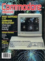 Commodore Magazine