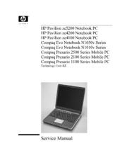 compaq laptop service manual compaq presario 2100 series mobile pc rh archive org presario 2100 manual presario 2100 manual pdf
