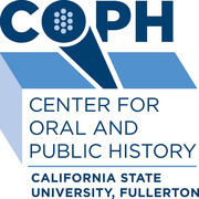 Center for Oral and Public History, California State University, Fullerton