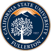 California State University, Fullerton, Paulina June & George Pollak Library