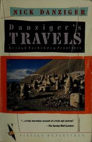 Danziger/'s Travels
