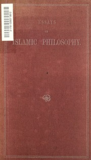 Essay About The World Essays On Islamic Philosophy  Parkinson J Yehyaennasr  Free Download  Borrow And Streaming  Internet Archive Essay About Pregnancy also Write My Essay For Money Essays On Islamic Philosophy  Parkinson J Yehyaennasr  Free  Formal Essay Definition