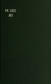 Essays of Joseph Addison; : Addison, Joseph, 1672-1719 : Free ...