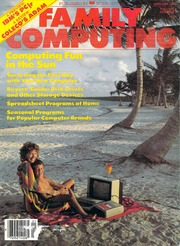 family computing magazine issue 05 free download borrow and