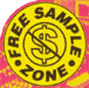 Free Sample Zone