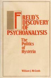 hysteria psychoanalysis