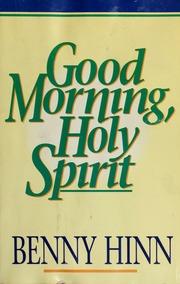 Good morning holy spirit hinn benny free download borrow and good morning holy spirit hinn benny free download borrow and streaming internet archive fandeluxe Choice Image
