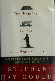 the hedgehog the fox and the magisters pox