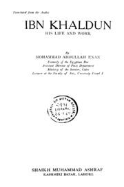 ibn khaldun life and times