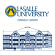 La Salle University, Connelly Library