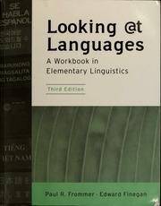 edward finegan linguistics